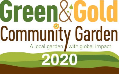 Green & Gold Garden Annual Newsletter 2020